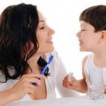Tẩy trắng răng sau khi sinh có được không