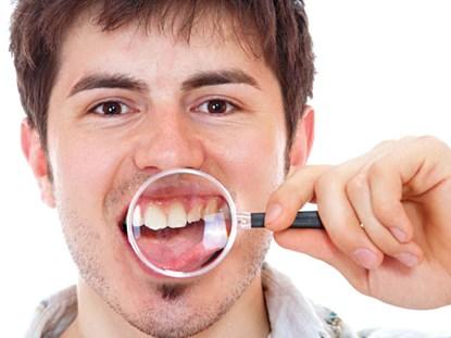 Răng nào cũng vậy có lành mới đáng giữ