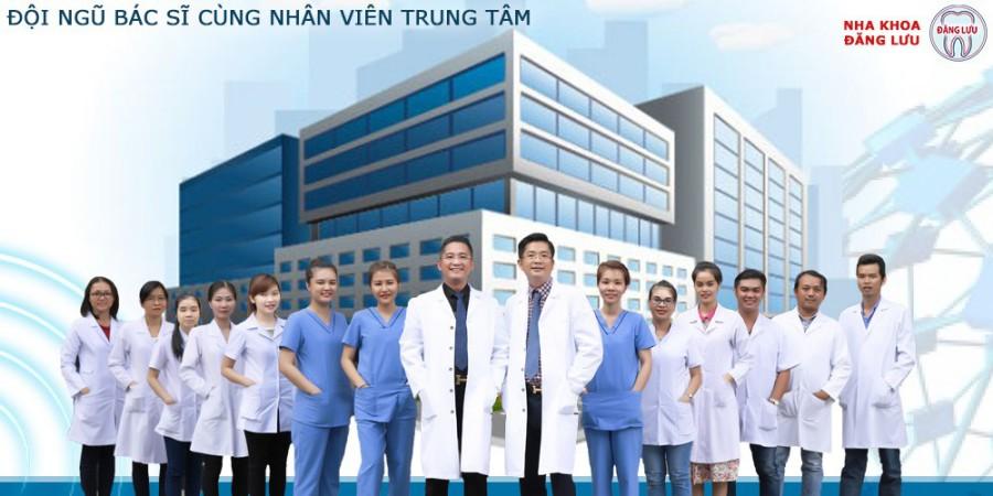 Bảng giá chi phí niềng răng tại nha khoa Đăng Lưu