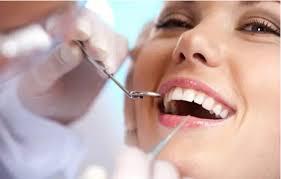 chi phí cạo vôi răng