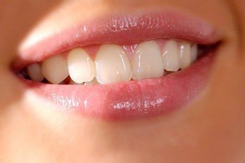 Tẩy trắng răng bằng nước gạo - Hãy thử ngay 3