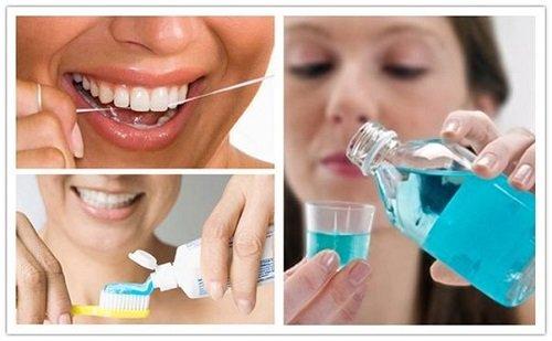 Có nên tẩy trắng răng nhiều lần hay không? 3