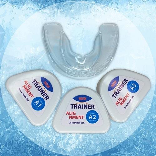 Dụng cụ niềng răng tại nhà 3 giai đoạn - Tìm hiểu 1